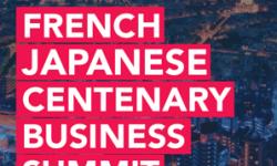 100 ans de la CCI France Japon