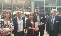 L'application foodintech récompensée par le Trophée Co-innovation du Syntec Numérique 2019