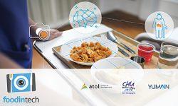 Lancement du déploiement de foodintech dans les établissements de santé